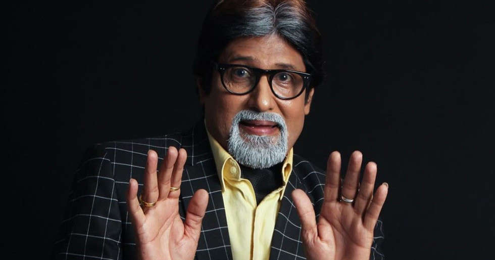 Amitabh Bachchan's lookalike Shashikant Pedwal's special gesture for COVID-19 patients - Samachar Central