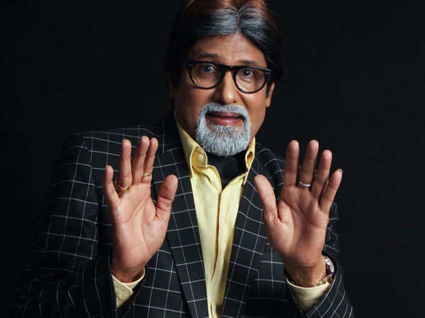 Amitabh Bachchan's lookalike Shashikant Pedwal's special gesture for COVID-19 patients