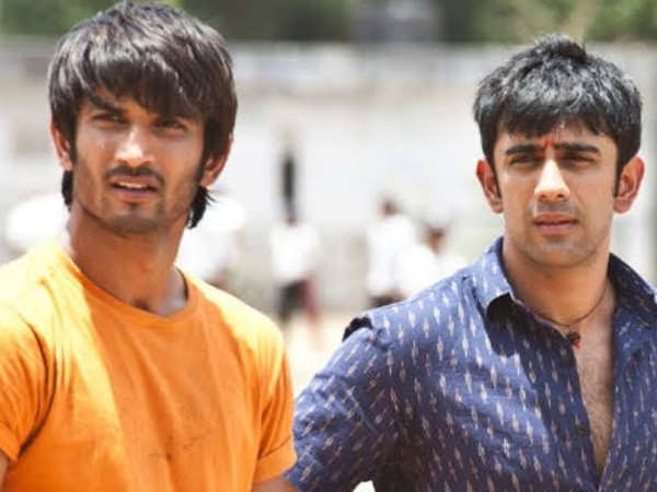 Amit Sadh Remembers Sushant Singh Rajput On His First Death Anniversary