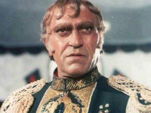 Here's the actor who was approached to play Mogambo before Amrish Puri