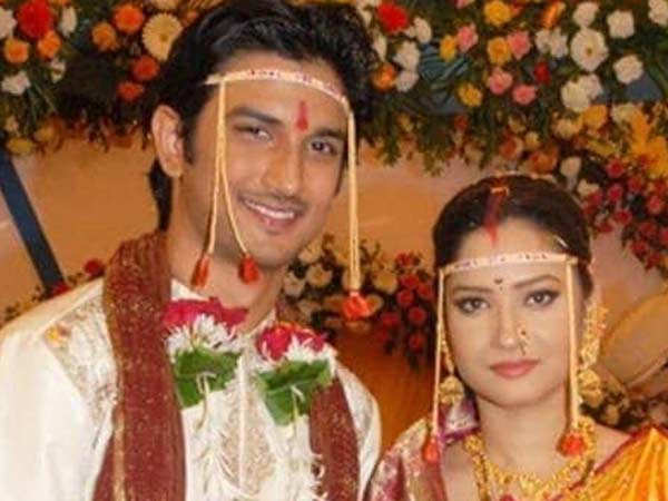 Ankita Lokhande says Sushant Singh Rajput taught her how to act