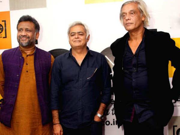Anubhav Sinha announced grand line up starting with Anek with Ayushmann Khurrana