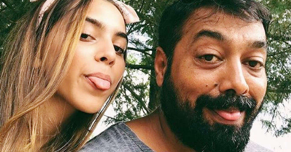 Anurag Kashyap reacts to his daughter Aaliyah Kashyapâs question on premarital sex pregnancy