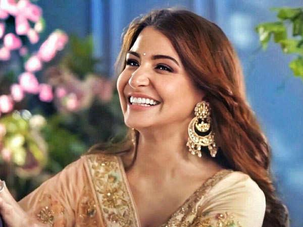 Anushka Sharma reveals what instantly makes her optimistic