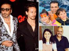 Anushka Sharma, Tiger Shroff, Karan Johar mark Fathers Day in a special way on social media
