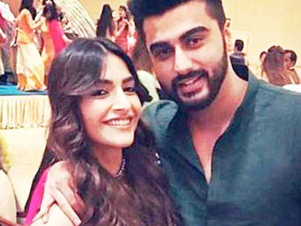 Arjun Kapoor wishes Sonam Kapoor Ahuja on her birthday with a special post