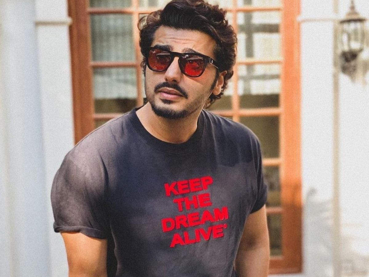 10 pictures of birthday star Arjun Kapoor looking sharp and suave