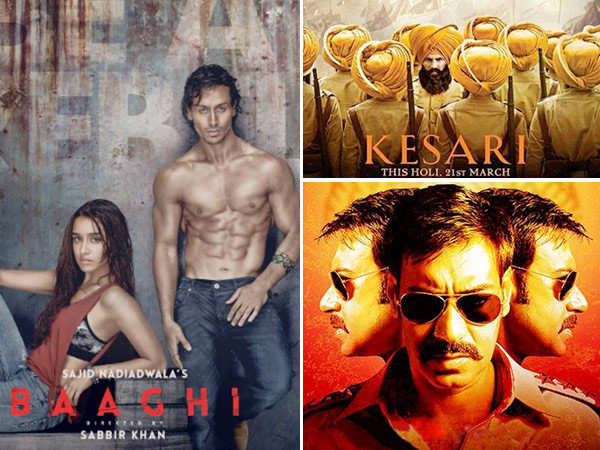 Best Action Bollywood Movies Of The Decade