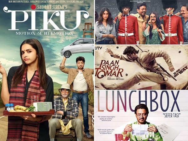 Best Irrfan Khan Movies