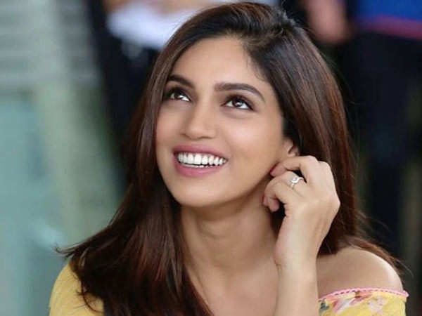 """""""I have been itching to be back on the sets and resume work"""" - Bhumi Pednekar"""