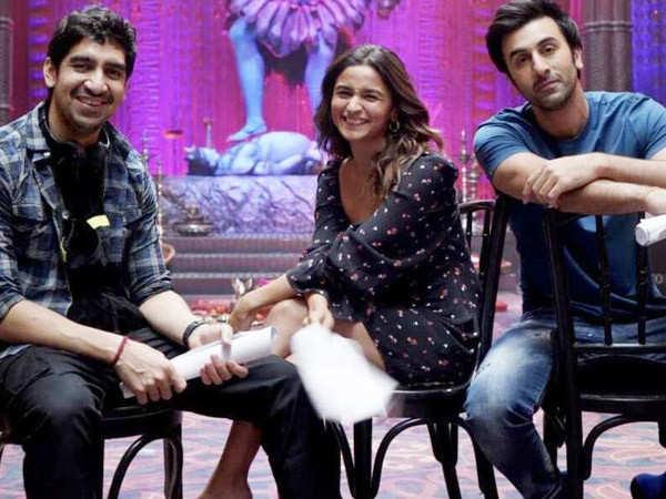 Here's an exciting update on Alia Bhatt and Ranbir Kapoor's Brahmastra