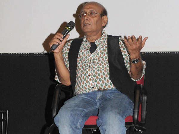 National Award winning filmmaker, Buddhadeb Dasgupta dies at 77