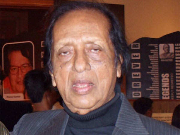 Veteran Actor Chandrashekhar Passed Away This Morning