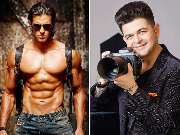 Dabboo Ratnani says Hrithik Roshan got Kaho Na… Pyaar Hai because of his pictures