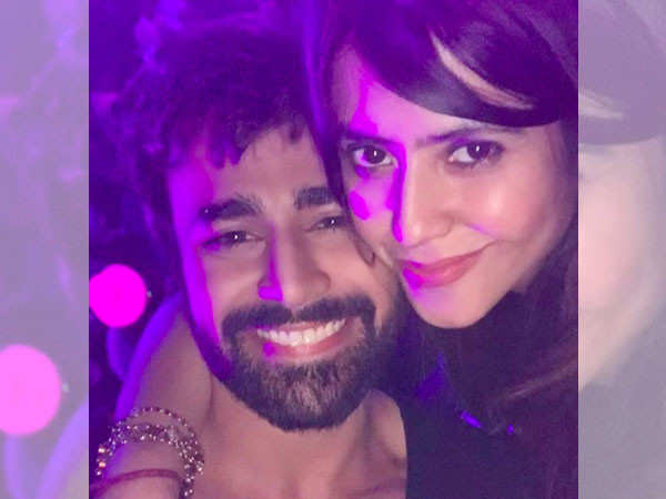 Ekta Kapoor and Anita Hassnandani come out in support of Pearl V Puri