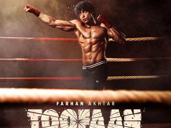 Farhan Akhtar's Toofaan Gets A New Release Date
