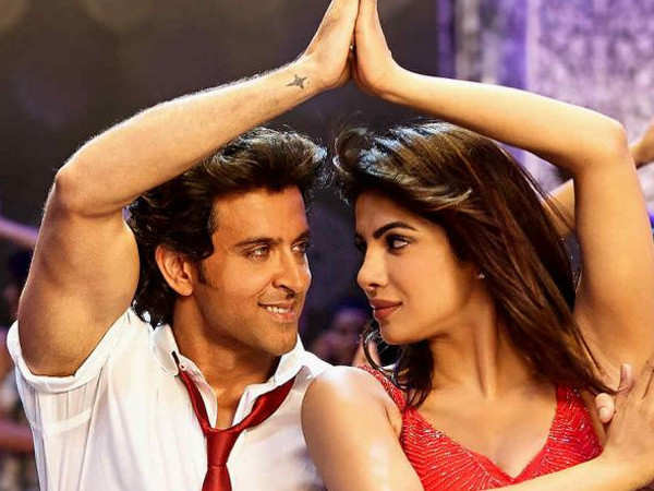 Hrithik Roshan reacts to fan who wrote a plot for Krrish 4 in 5 minutes