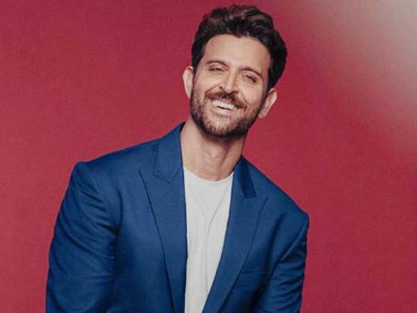 Hrithik Roshan helps out CINTAA members with Rs 20 lakh donation