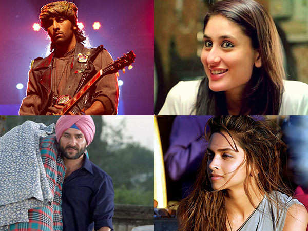 Birthday Special! 6 Most Memorable Characters Written By Imtiaz Ali