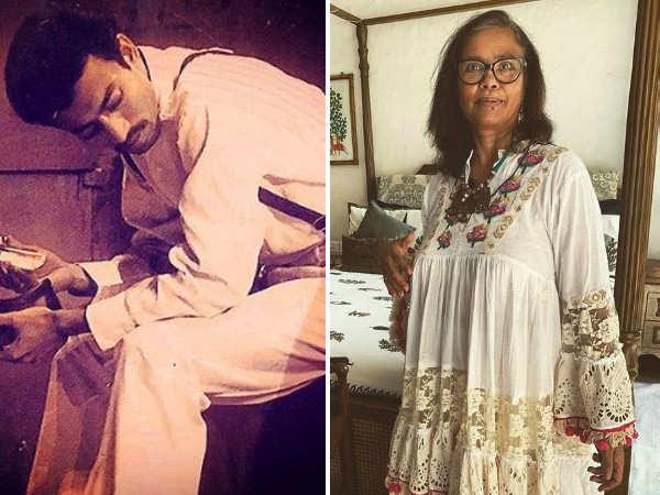 Sutapa Sikdar shares an adorable throwback video of late Irrfan Khan