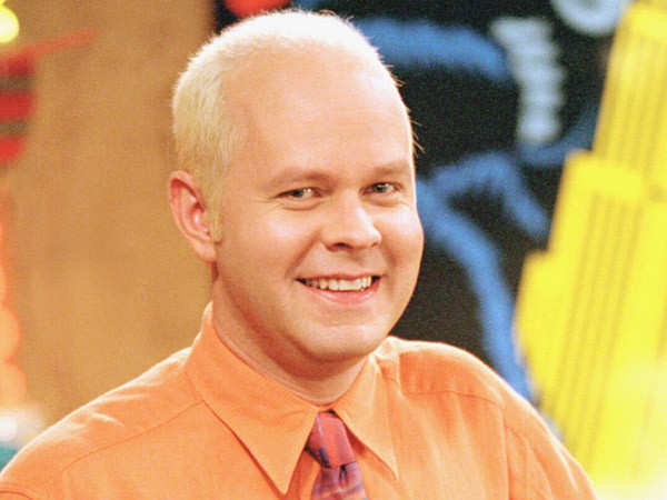 James Michael Tyler aka Gunther from Friends shares that she's suffering from stage 4 cancer