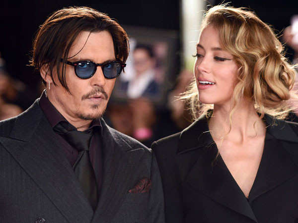Fans demand justice for Johnny Depp as Amber Heard returns to Aquaman 2 sets