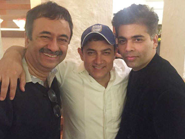 Karan Johar, Rajkumar Hirani To Vaccinate Film Industry Workers