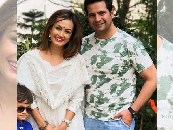 All you need to know about Karan Mehta and Nisha Rawal's dispute