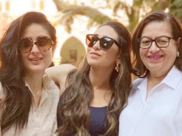 When Kareena Kapoor Khan revealed that her mother, Babita, had raised her single-handedly