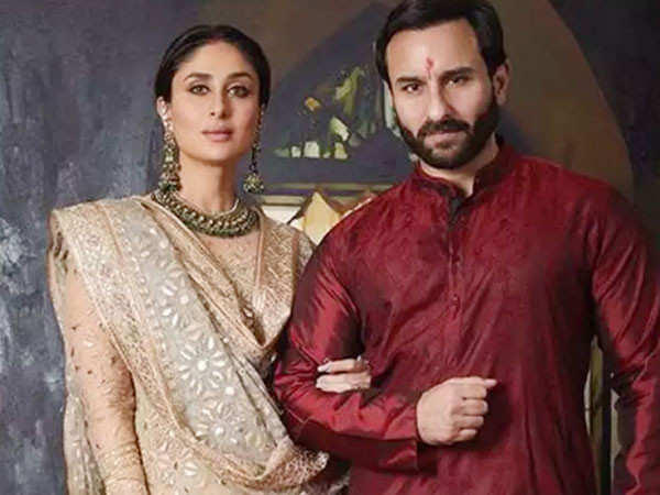 This picture from Kareena Kapoor Khan's wedding is going viral
