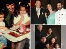 Kareena Kapoor Khan, Sonam Kapoor, Madhuri Dixit share adorable posts on Fathers' Day