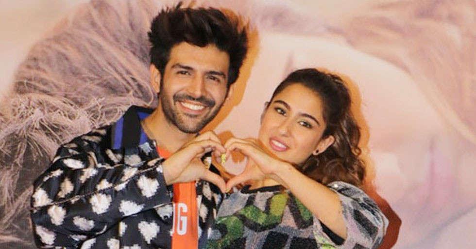 Kartik Aaryan and Sara Ali Khan to reunite?