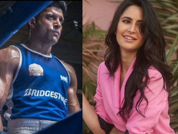Here's Why Katrina Kaif Thinks Farhan Akhtar's Toofaan Is Releasing On A 'Great Date'