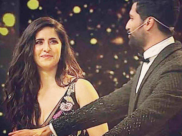 Hilarious memes on Vicky Kaushal and Katrina Kaif that are going viral