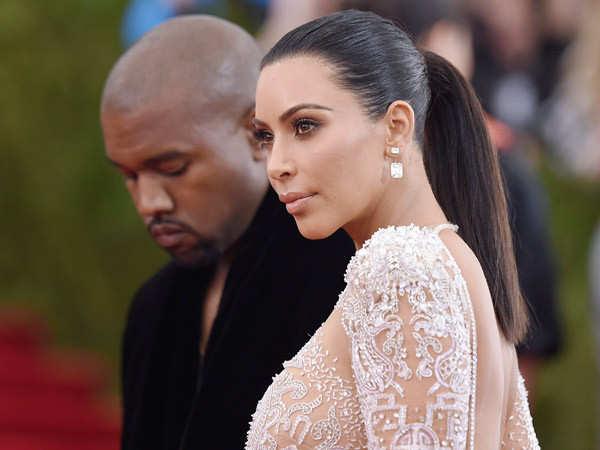 Kim Kardashian reacts to the rumours of Kanye West and Irina Shayk dating