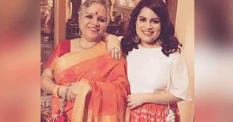 Mallika Dua's mother passes away due to COVID-19