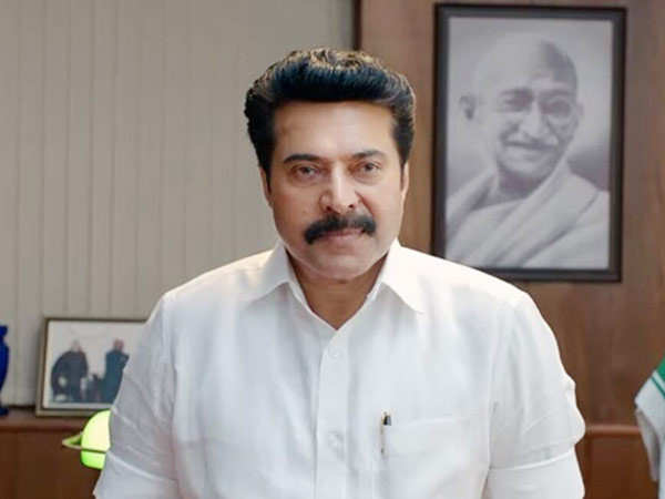 Mammootty's hit Malayalam film One all set for a Hindi remake backed by Boney Kapoor