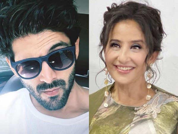 Manisha Koirala to play Kartik Aaryan's mother in Ala Vaikunthapuramuloo remake