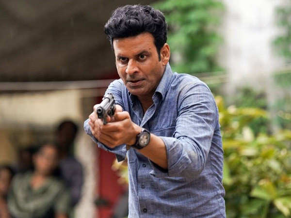 Manoj Bajpayee Says That The Success of Family Man 2 Has Earned Him Young Fans