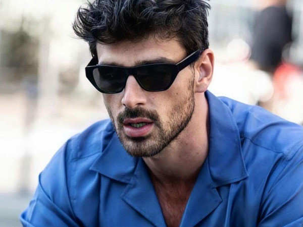 """""""I would love to do a Hindi film,"""" says 365 Days actor Michele Morrone"""