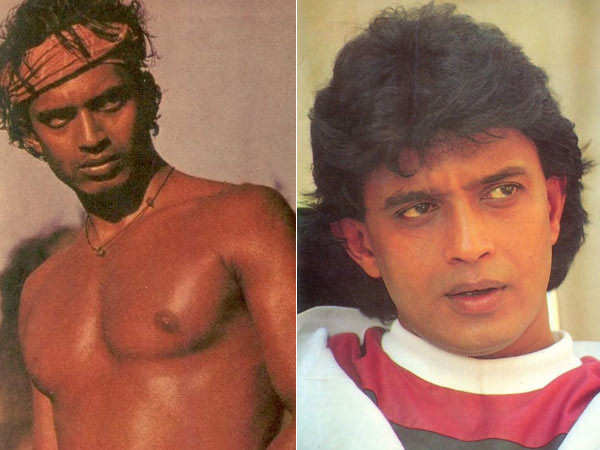 """""""Heroes didn't want heroines to work with me"""" - Mithun Chakraborty in old interview"""