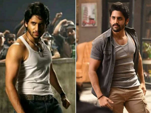 Naga Chaitanya undergoes physical transformation for a secret project?