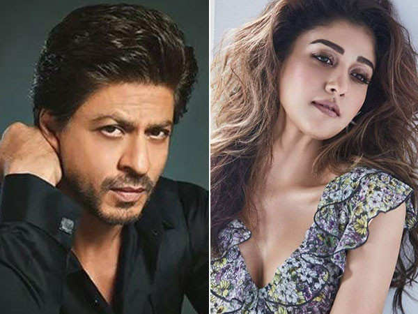 Nayanthara will not be starring in Shah Rukh Khan's next with Atlee