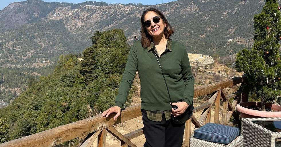 Neena Gupta recalls the time a producer asked her to spend the night with him