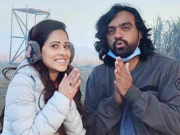 Exclusive: Nushrratt Bharuccha starts dubbing for Chhori