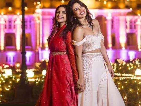 She was the happiest for me - Parineeti Chopra reveals Priyanka Chopra's reaction to her new films
