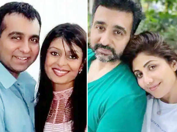 Raj Kundra breaks his silence on his ex-wife's allegations