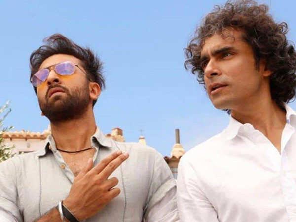 Ranbir Kapoor will not be a part of Imtiaz Ali's film on Amar Singh Chamkila