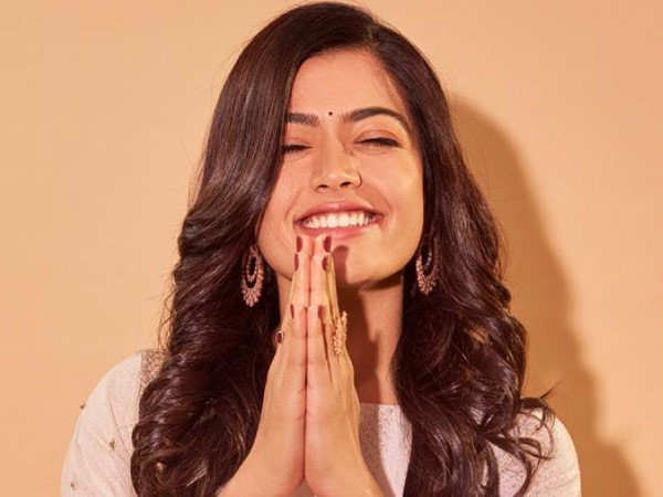 Rashmika Mandanna's special request for her fans on social media