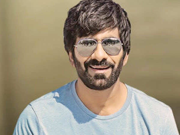 Here's all you need to know about Ravi Teja's next